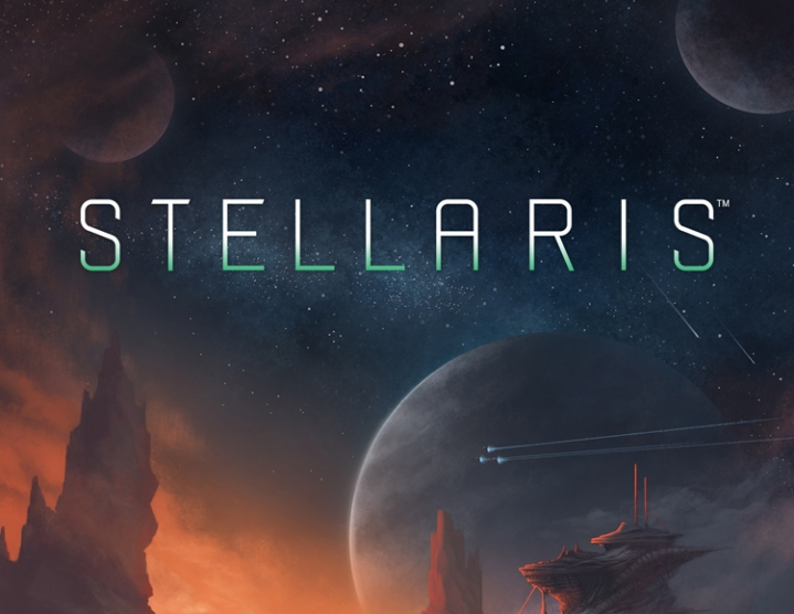 Stellaris (steam key) -- RU