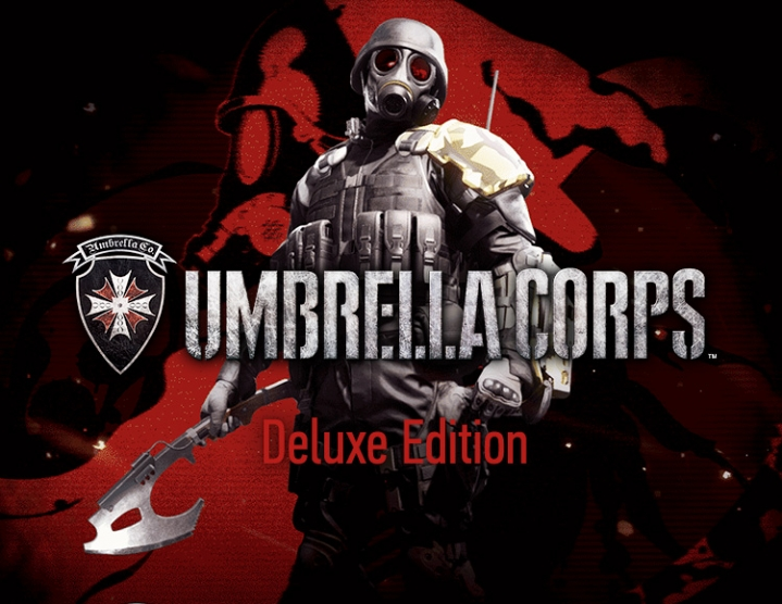 Umbrella Corps  Deluxe Edition (steam key) -- RU