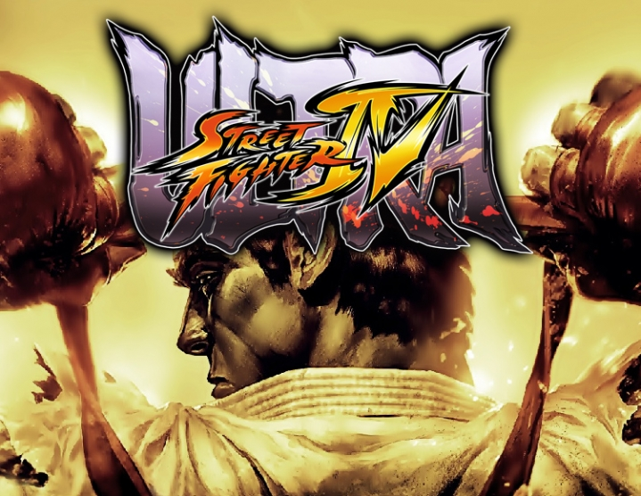 Ultra Street Fighter IV (steam key) -- RU