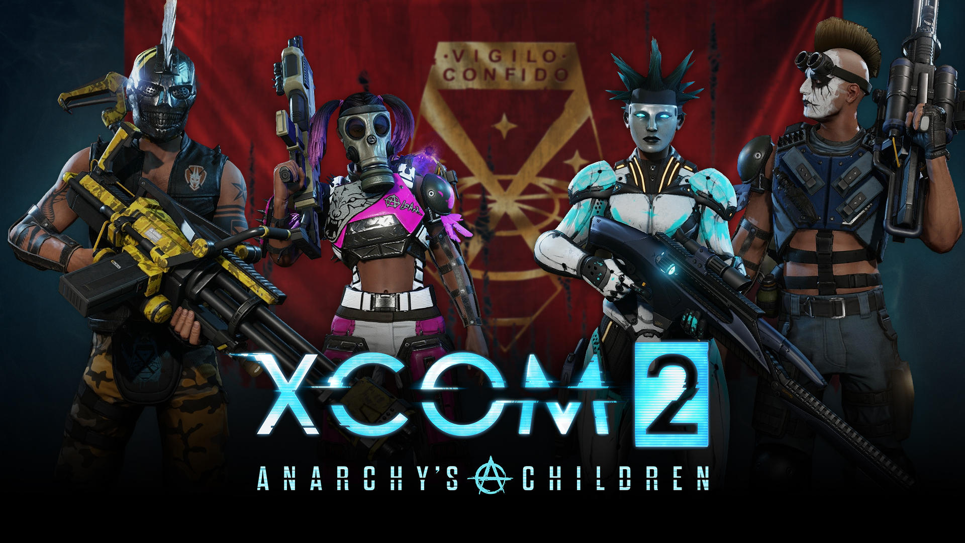 XCOM 2 Reinforcement Pack (Steam key) -- RU