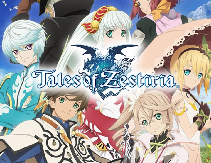 Tales of Zestiria (steam key) -- RU