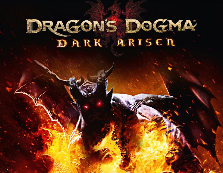 Dragons Dogma  Dark Arisen (steam key) -- RU