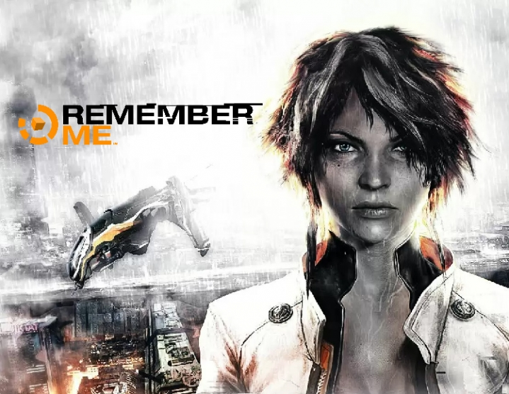 Remember Me (steam key) -- RU