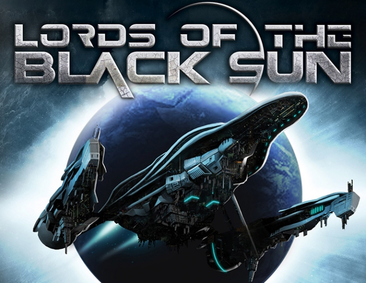 Lords of the Black Sun (steam key) -- RU