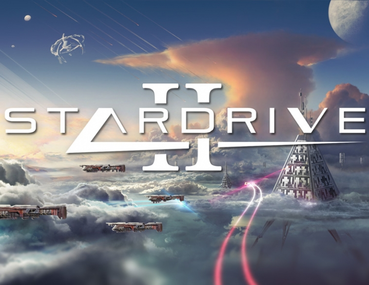StarDrive 2 (Steam key) -- Region free