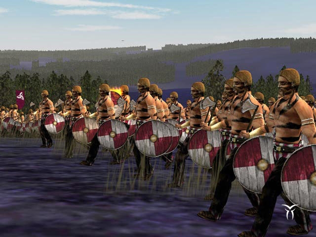Total War Rome Collection (steam key) -- RU