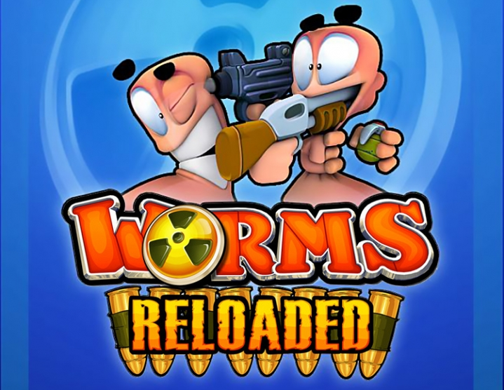 Worms Reloaded (steam key) -- RU