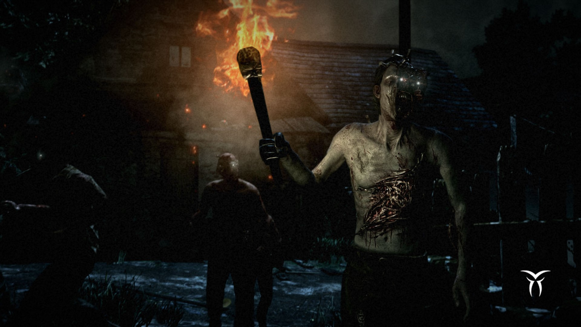 The Evil Within  Season Pass (Steam) -- Region free