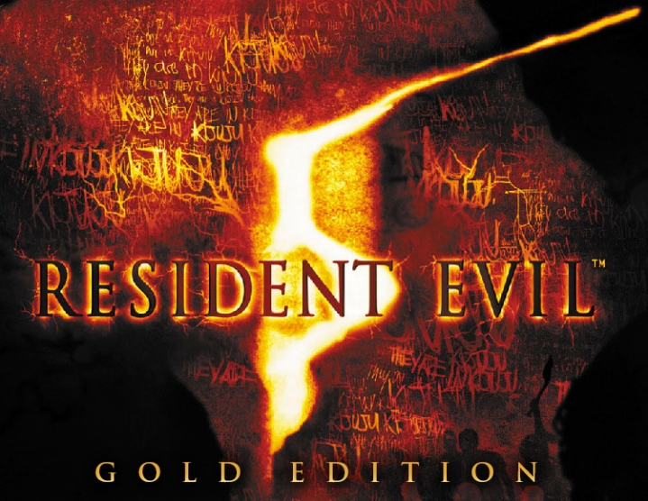 Resident Evil 5  Gold Edition (steam key) -- RU