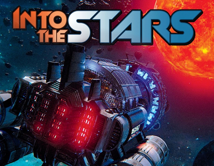 Into The Stars (steam key) -- RU
