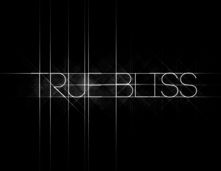 True Bliss (steam key) -- RU