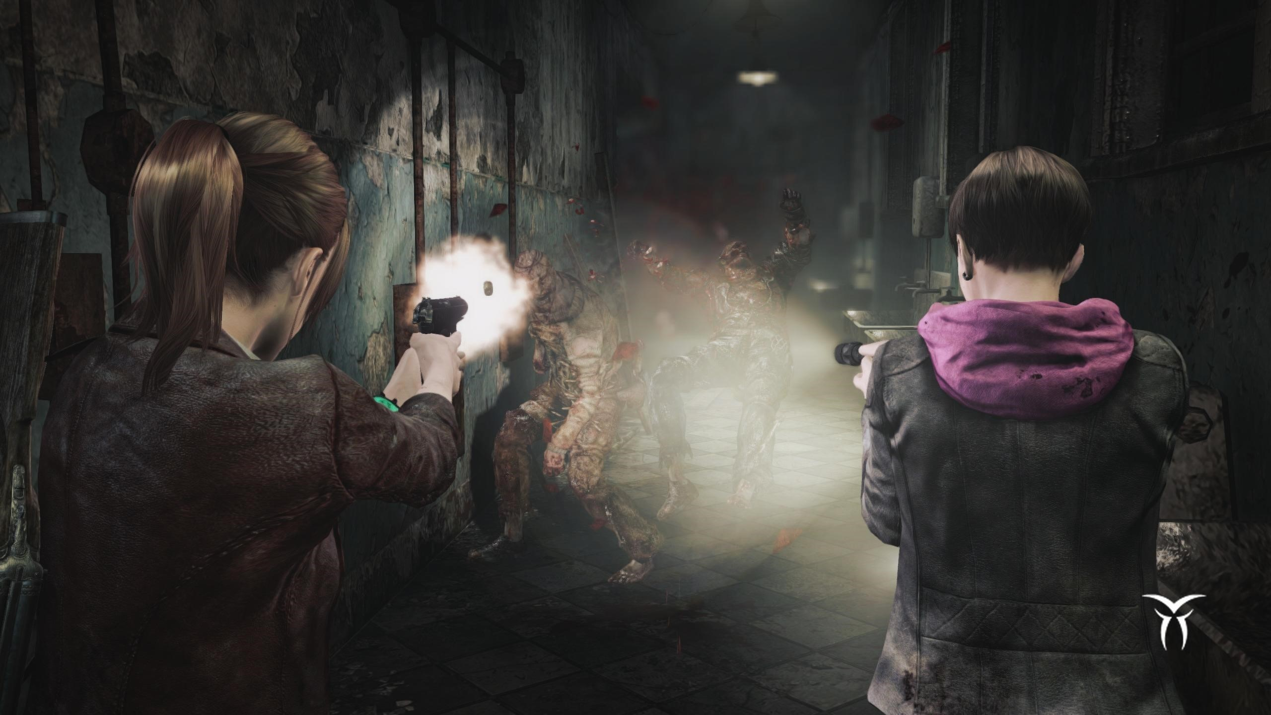 Resident Evil Revelations 2 Deluxe Edition Steam -- RU