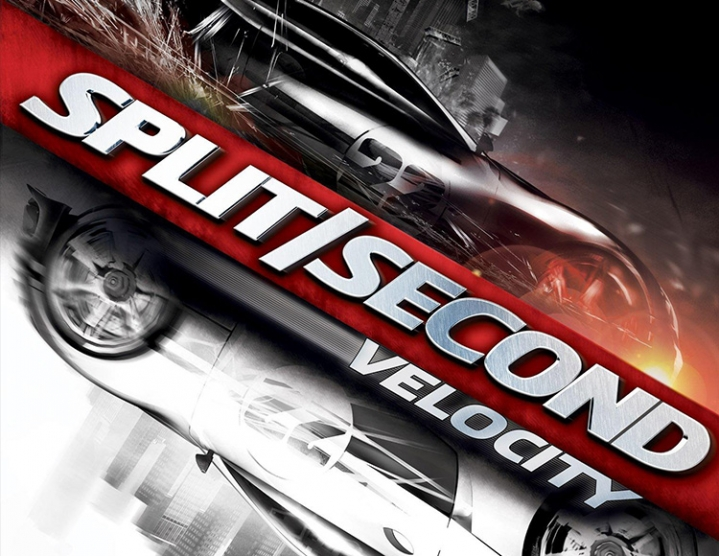 Split  Second Velocity (Steam key) -- RU