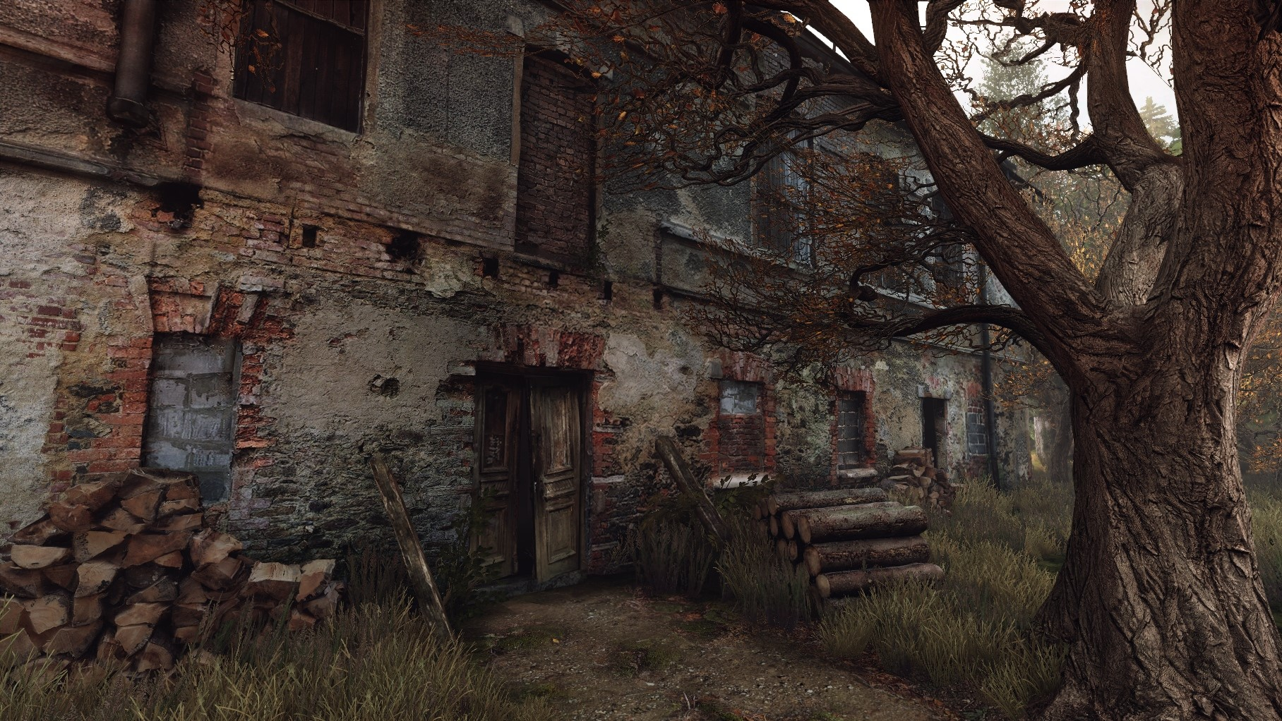 The Vanishing of Ethan Carter (Steam) -- Region free