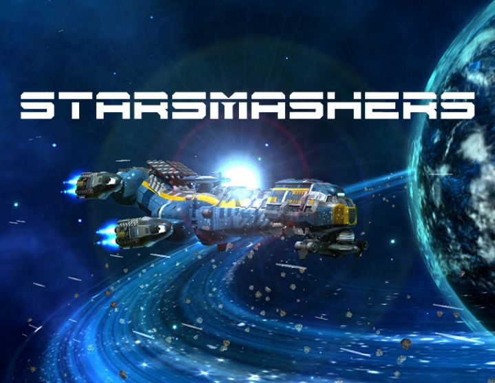 StarSmashers (steam key) -- RU