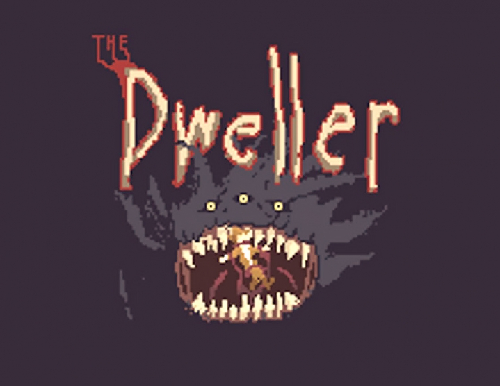 The Dweller (steam key) -- RU