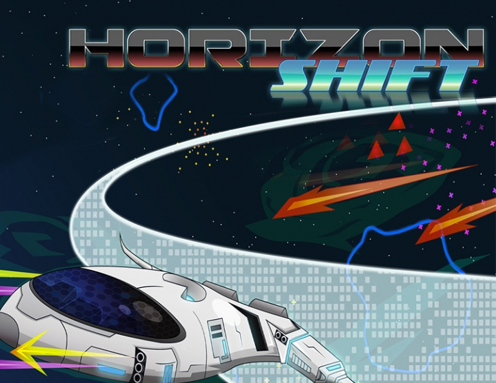 Horizon Shift (steam key) -- RU
