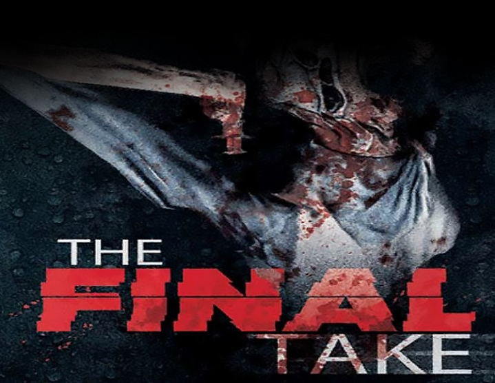 The Final Take (steam key) -- RU