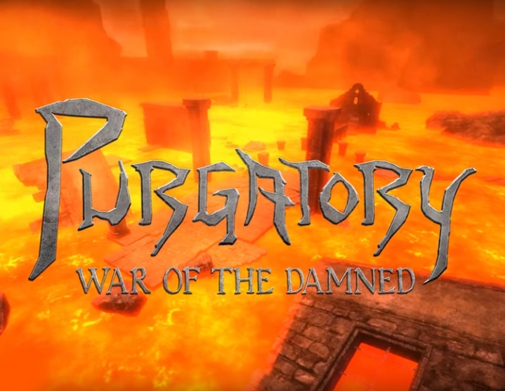 Purgatory War of the Damned (steam key) -- RU
