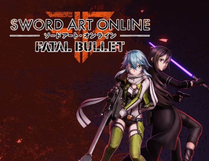 Sword Art Online Fatal Bullet (steam key) -- RU