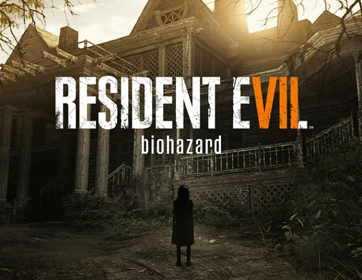 Resident Evil 7 Biohazard (Steam key) -- RU