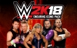 WWE 2K17  MyPlayer Kick Start (steam key) -- RU