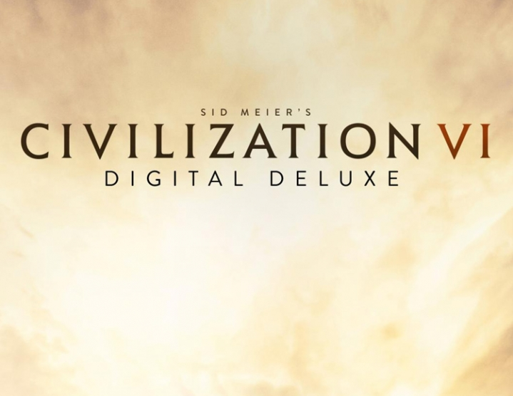 Civilization VI Digital Deluxe Edition (Steam) -- RU