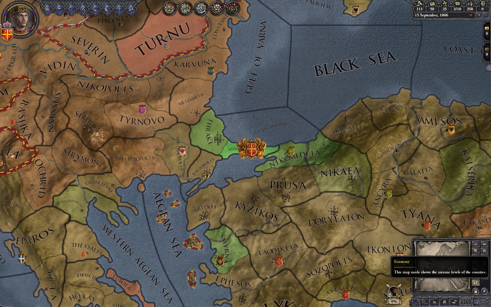 Crusader Kings II Europa Universalis IV (Steam) -- RU