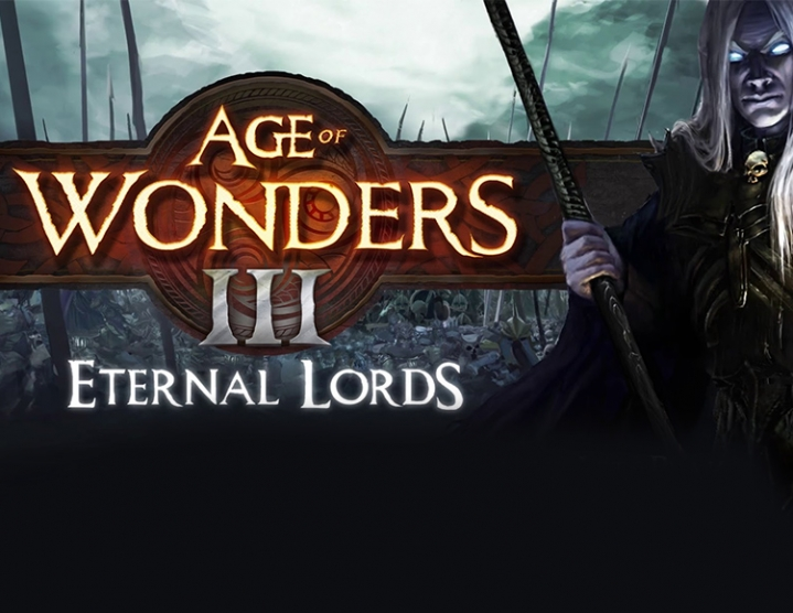 Age of Wonders III Eternal Lords Expansion Steam -- RU
