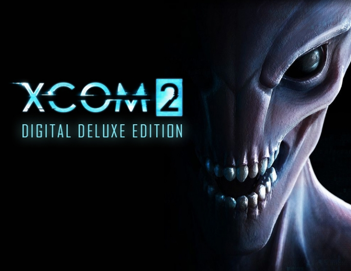 XCOM 2  Digital Deluxe Edition (steam key) -- RU