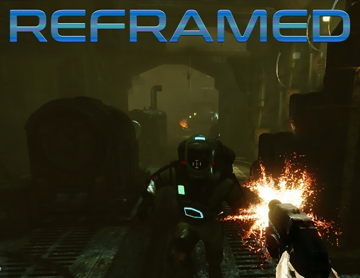 Reframed (steam key) -- RU