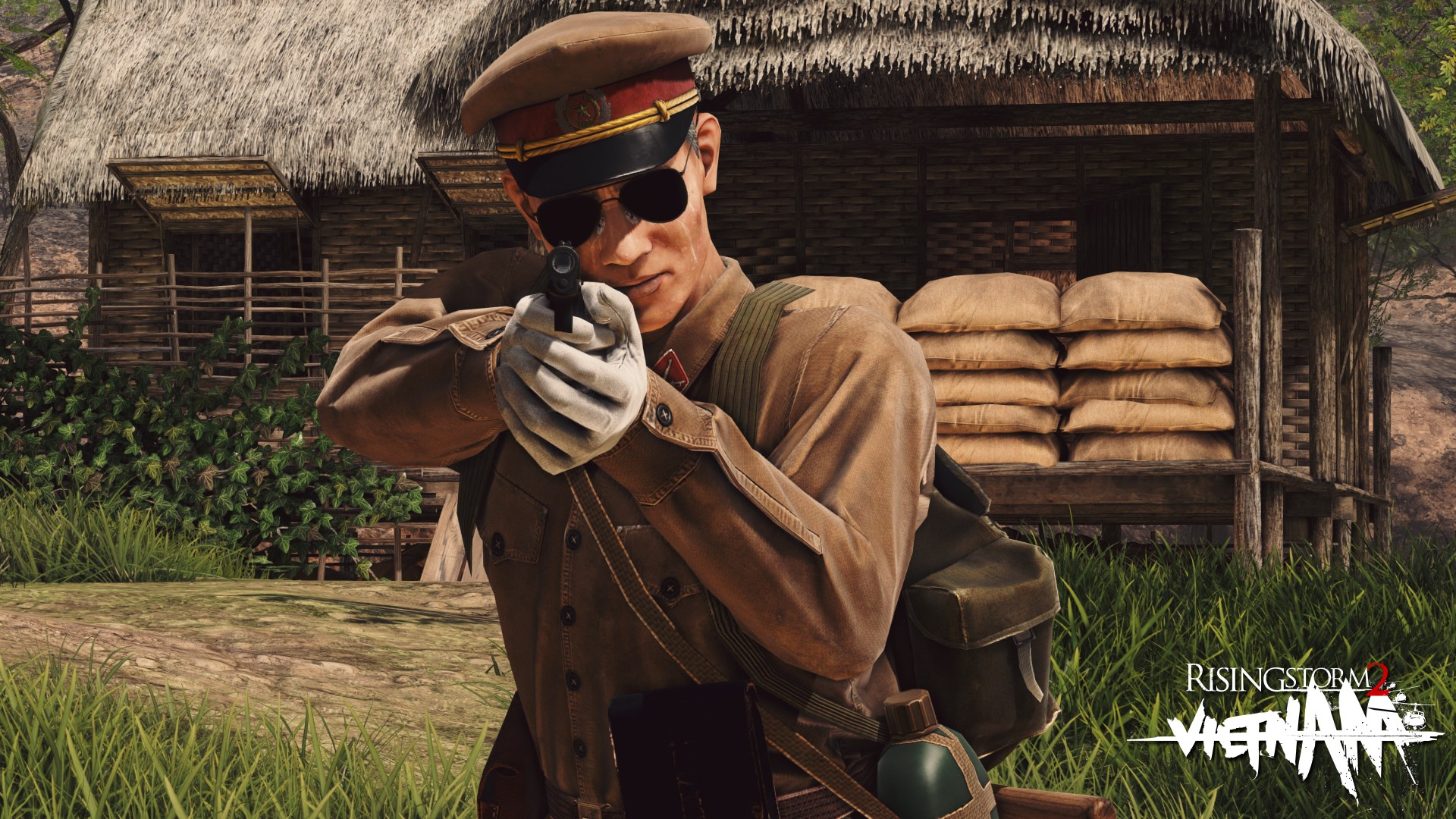 Rising Storm 2 Vietnam  Pulling Rank (steam key) -- RU