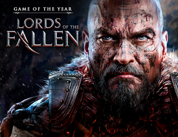 Lords of the Fallen Game of the Year Ed (steam) -- RU