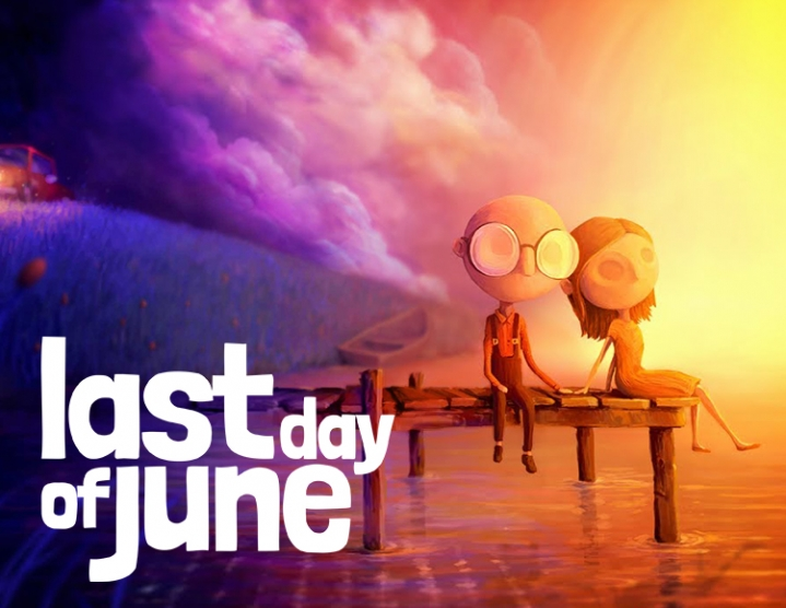 Last Day of June (Steam key) -- RU