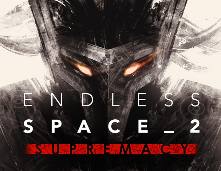 Endless Space 2 Supremacy (Steam key) -- RU