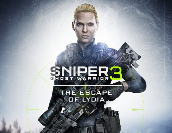 Sniper Ghost Warrior 3 TheEscapeOf Lydia (Steam) -- RU