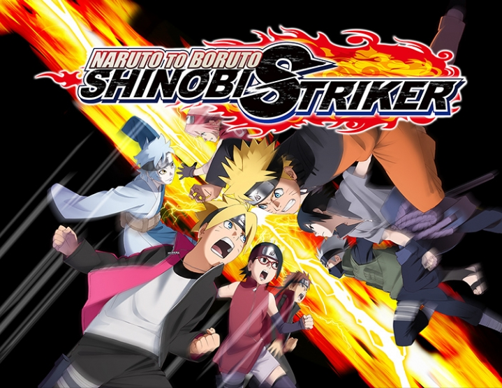 Naruto to Boruto Shinobi Striker (Steam key) -- RU