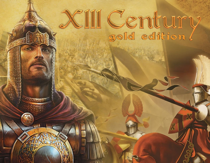 XIII Century Gold Edition (Steam key) -- RU