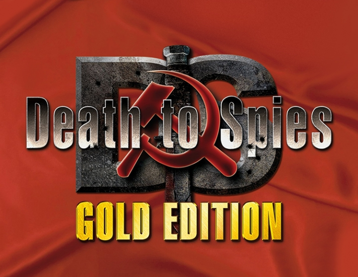 Death to Spies Gold Edition (steam key) -- RU