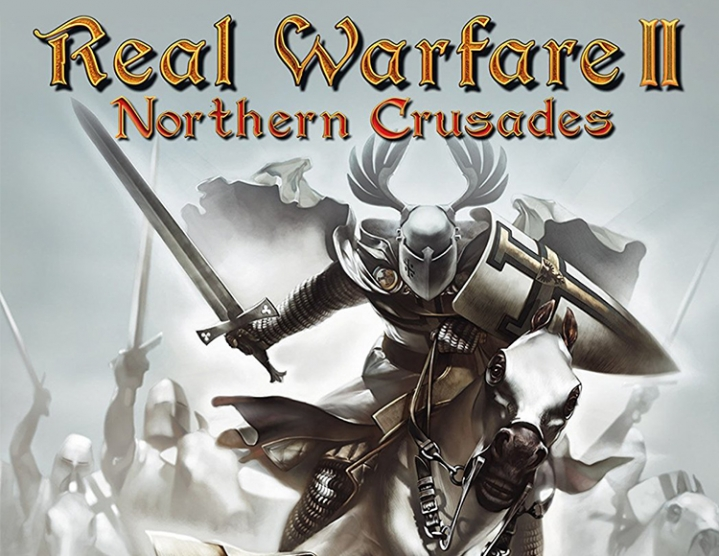 Real Warfare 2 Northern Crusades (steam key) -- RU