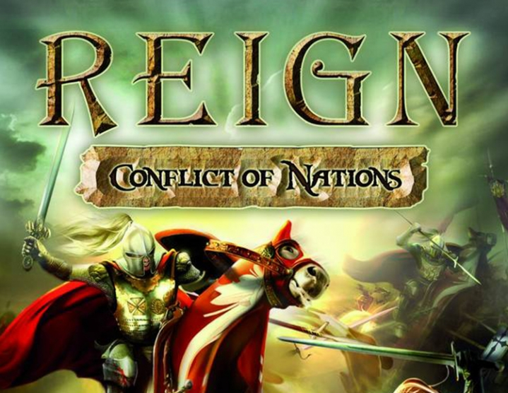 Reign Conflict of Nations (steam key) -- RU
