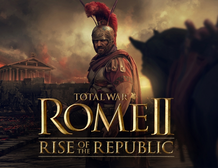 Total War Rome II  Rise of the Republic (Steam) -- RU