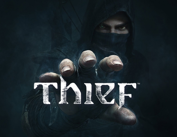 Thief (Steam key) -- RU