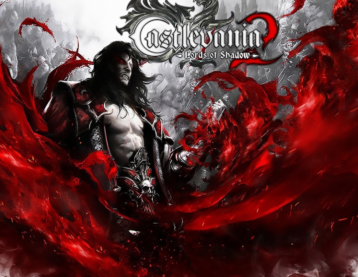 Castlevania  Lords of Shadow 2 (Steam key) -- RU