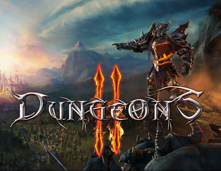 Dungeons 2 (Steam key) -- RU