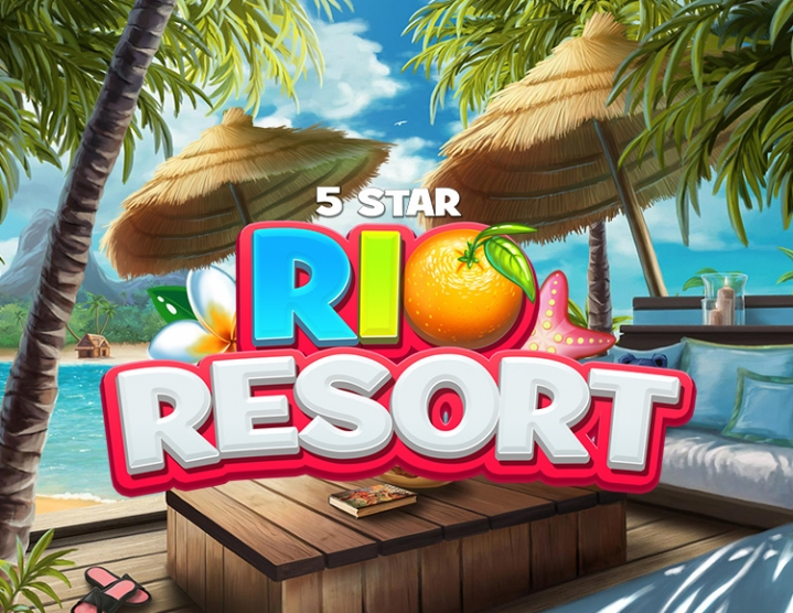 5 Star Rio Resort (steam key) -- RU