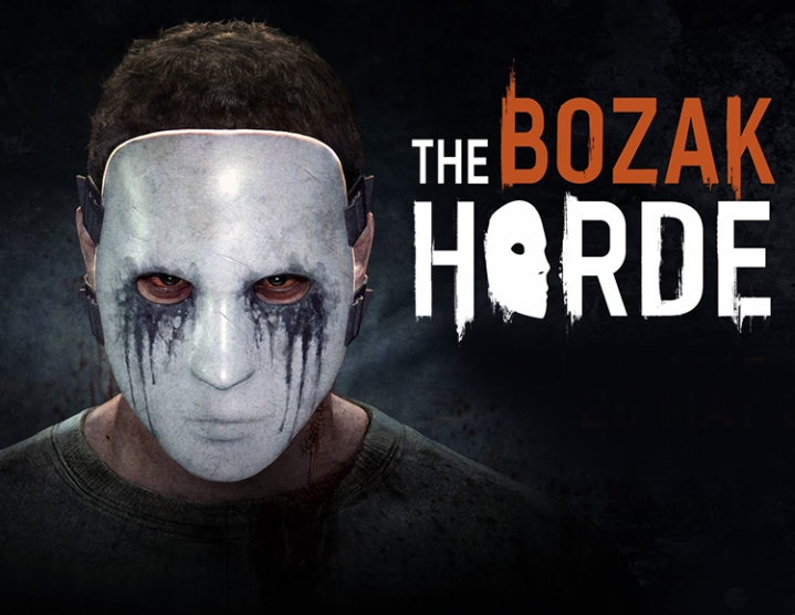 Dying Light The Bozak Horde (Steam key) -- RU
