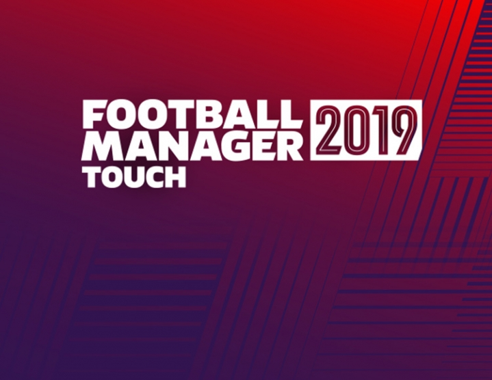 Football Manager TOUCH ONLY 2019 (Steam key) -- RU