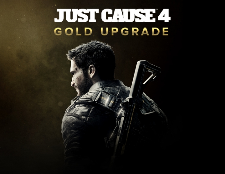 Just Cause 4 Golden Gear Pack (Steam key) -- RU
