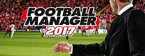 Football Manager 2017 (Steam key) RU CIS 2019
